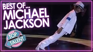 The BEST Of Michael Jackson Auditions | Got Talent, X Factor & Idols! | Top Talent