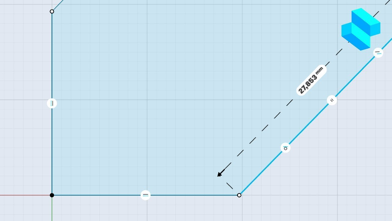 Constraints Part 3   Shapr3D for Beginners - Constraints Part 3   Shapr3D for Beginners
