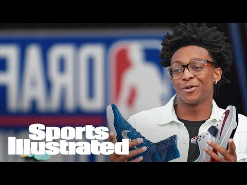 What Are Those?: De'Aaron Fox Unleashes On LeBron, Kobe & More Signature Shoes | Sports Illustrated