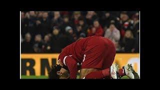 Mohamed Salah will break Ramadan fast for Champions League final