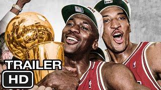 The Last Dance (2020) Trailer | Barack Obama | Michael Jordan | Bulls | Netflix