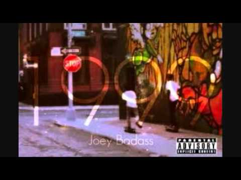 Joey Bad$$- Daily Routine 1999 mixtape W/Lyrics