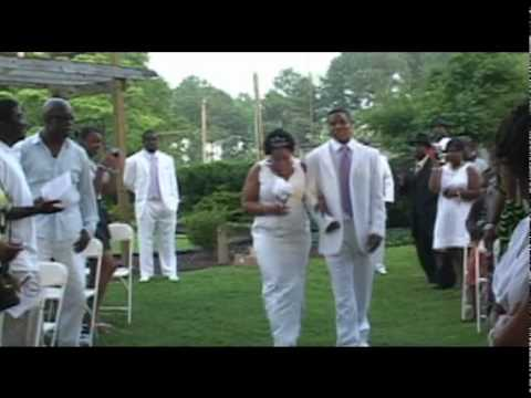jada pinkett smith wedding pictures