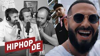 """Gemischte Gefühle zu Shindys """"EFH"""", Kalim rasiert, Capi & Samras """"Tilidin"""" & mehr – Release Friday"""