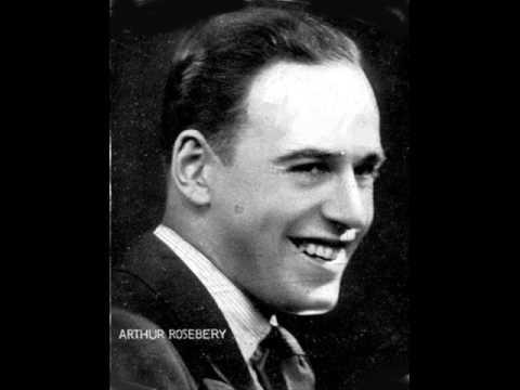Arthur Rosebery - Spread a Little Happiness