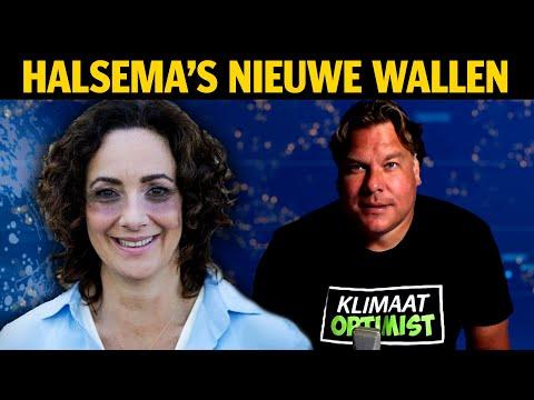 HALSEMA'S NIEUWE WALLEN - DE JENSEN SHOW #109