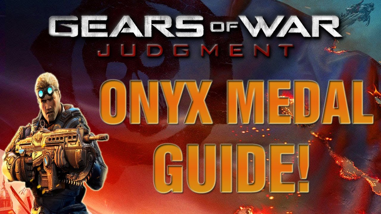 gears of war judgement how to get marcus
