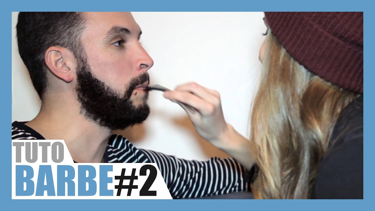 J 39 ai test la teinture coloration pour barbe youtube - Mode de la barbe ...
