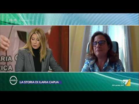Ilaria Capua: Vi racconto perchè sono venuta via dall'Italia