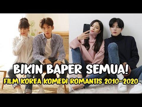 12 FILM KOREA KOMEDI ROMANTIS TERBAIK SELAMA 2010-2020