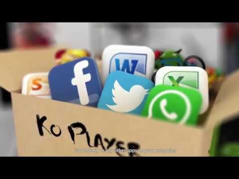 KOPLAYER -- Gamer's First Choice of Android Emulator