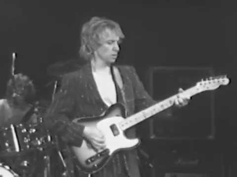 The Police  Deathwish  11291980  Capitol Theatre