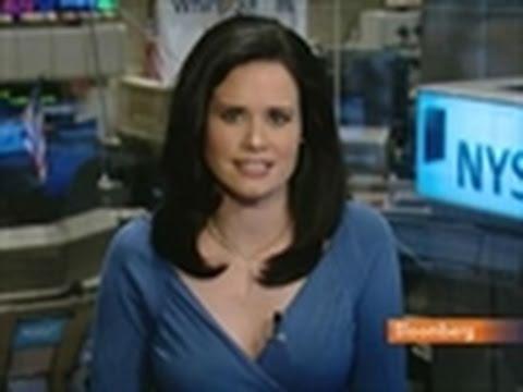 U.S. Stocks Decline After Cisco, Disney Miss Estimates: Video