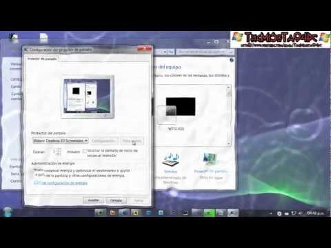 Los Mejores Protectores De Pantalla Para Windows 7