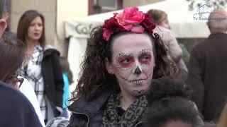 O programa municipal de celebración da festa do Samaín conta con novidades