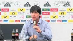 Löws Rundumschlag: Bundestrainer rechnet mit Kritikern ab