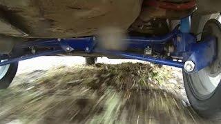 Авто Тесты – Независимая подвеска AUTOPRODUCT