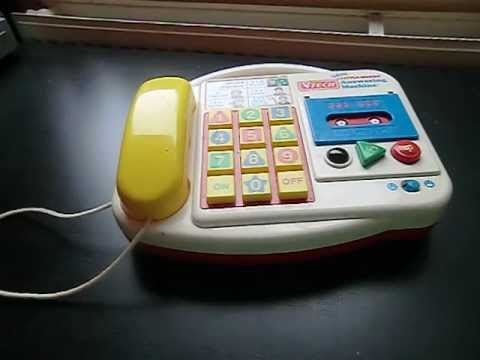smart answering machine