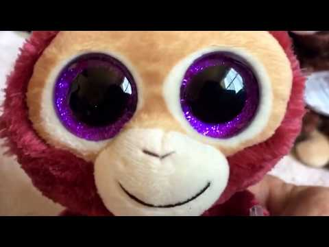 af4024c3ee5 Ty Beanie Boo Russian Monkey Gang Auditions - Join Boris
