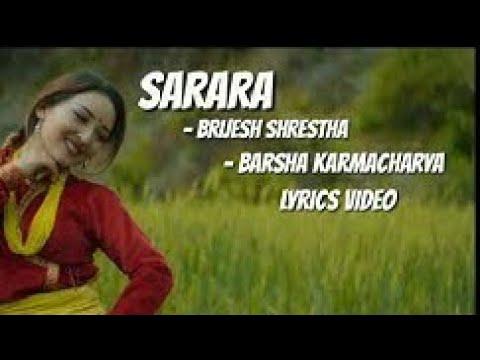 Sararara  new nepali  song