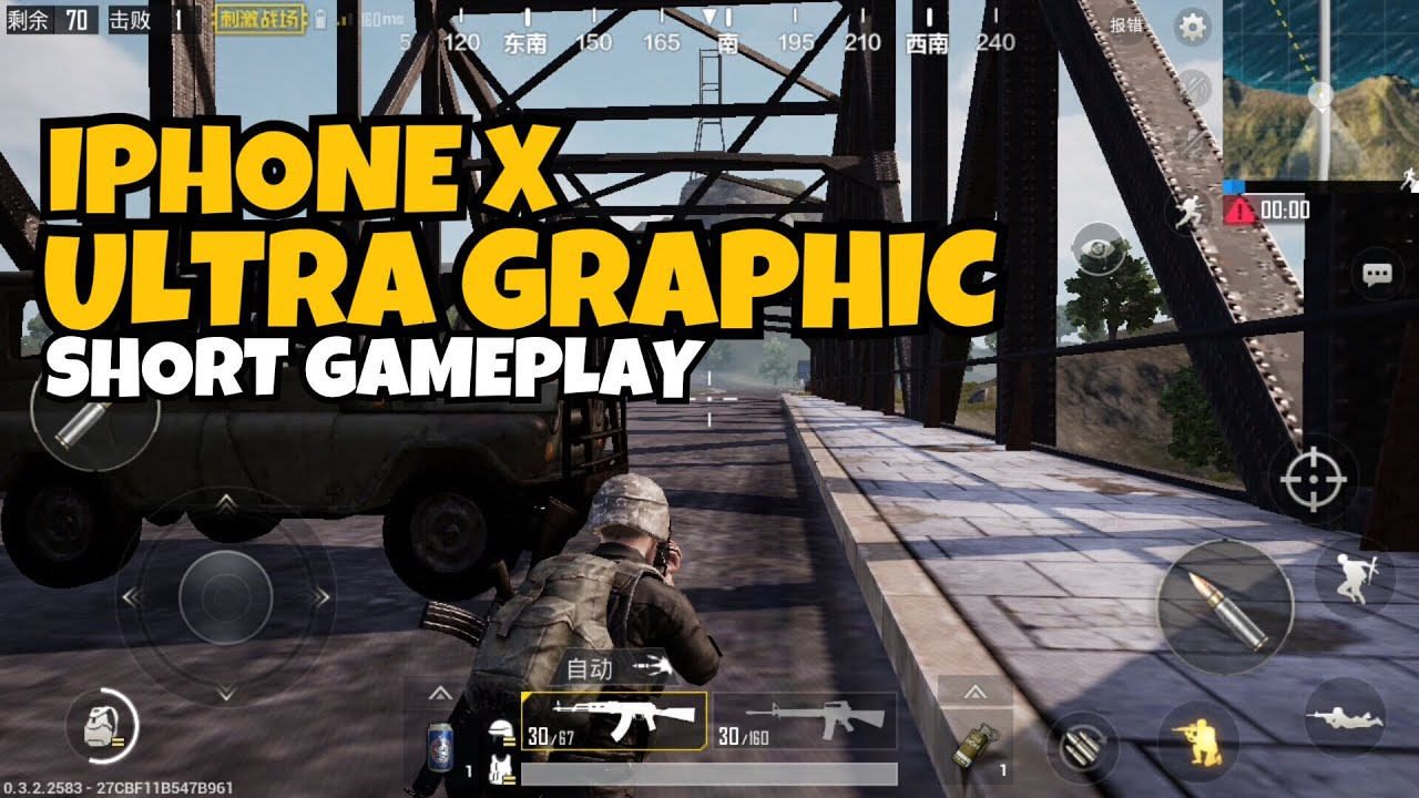 Get Ultra Hdr Graphics In Pubg Mobile: Lightspeed And Quantum Studio