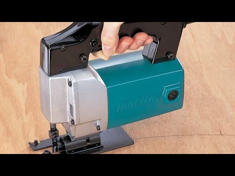 Unboxing And Review Of Jig Saw Of Makita