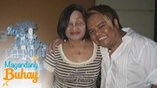 Magandang Buhay: Chokoleit's life after his mother died