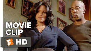Almost Christmas Movie CLIP - Apologize (2016) - Mo'Nique Movie