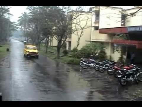 IIM Calcutta JBS (Joka Bus Stand BaroC) - Early Days