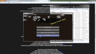 Tutoriel complet de MineCraft : MineCrack (minecrack.fr.nf)