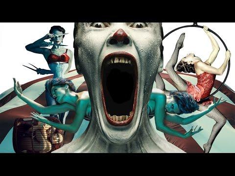 American Horror Story : Freak Show
