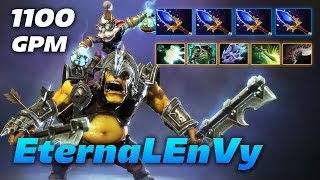EternaLEnVy Alchemist - FIGHTING PANDAS vs GAMBIT - Dota 2 WePlay! Bukovel