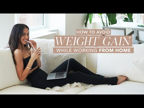 What To Eat While Working From Home During Quarantine | Mona Vand