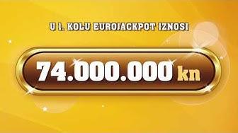 Eurojackpot HL 28.12.18.