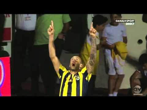 Fenerbahçe Marsilya 3 1 Geniş Özet ve Goller