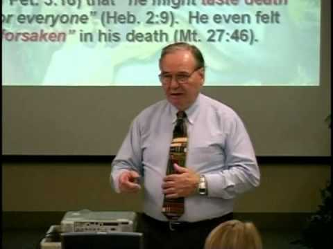 Dr. Norman Geisler-Christ's Humanity