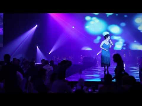 ARCHIPELAGIO - Keliru - with Ruth Sahanaya - Orchestra Live at Ritz Carlton Kuningan