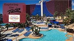 Rio Hotel & Casino + Buffet walk thru 2019