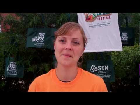 Boston Local Food Festival - Sustainable Business Network of Greater Boston