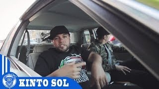 Kinto Sol - Uno Nunca Sabe Ft. Someone SM1 [VIDEO OFICIAL]