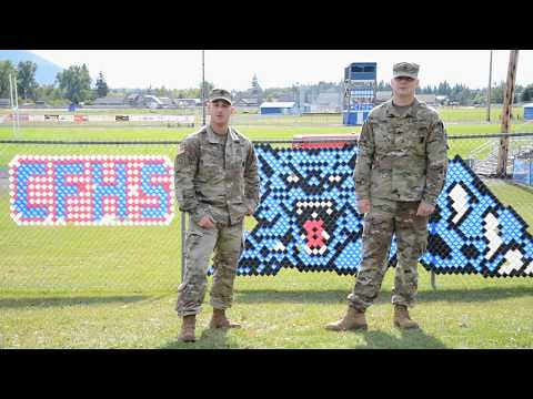 Columbia Falls High School | U.S. Army Recruiters