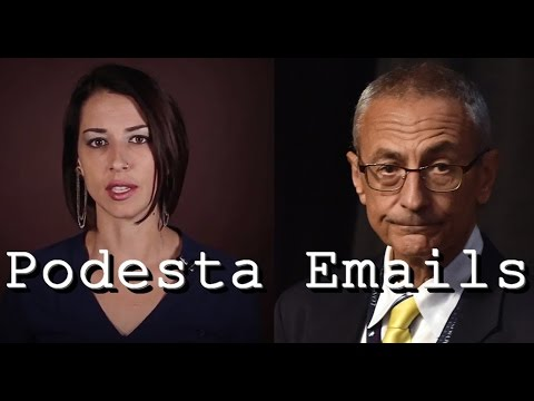 Podesta Emails - Abby Martin Exposes John Podesta & Friends