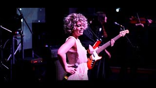 Download Iulia Dumitrache & Band - Balkanic Show (Live Session Covers)