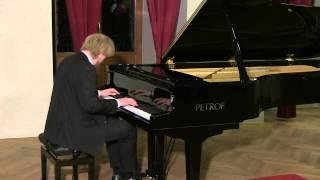 Domenico Scarlatti - Sonata K.380 E dur