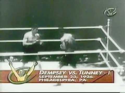 Jack Dempsey: True Greatness - Boxing com