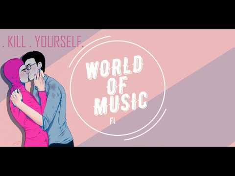 PINK GUY - kill yourself (lyric)