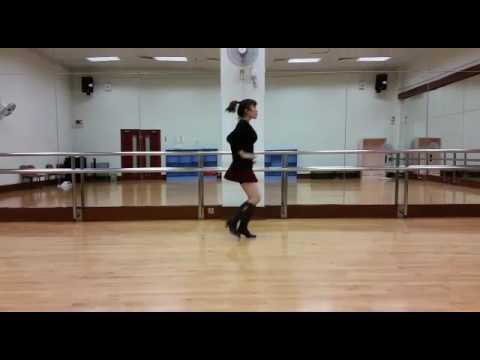 直感-CNBLUE/ Free and easy 輕鬆跳/ Dance cover by Michelle Li Kai Man