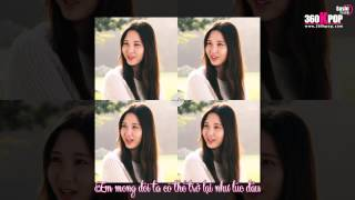 Video [Vietsub] [Fanmade] Sojin(Girl's Day) - I want to go back\Passion Love OST {Soshi team}[360kpop.com] download MP3, 3GP, MP4, WEBM, AVI, FLV April 2018