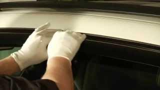 видео Купить ветровики, дифлекторы AZARD Ветровик накладной Chevrolet АVEO (седан) компл 4шт. 117 Chevrolet.
