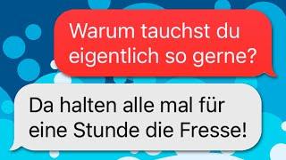40 WhatsApp CHATS zwischen BESTEN FREUNDEN!